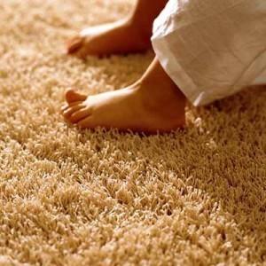 Limpieza de alfombras, Lavado de alfombras
