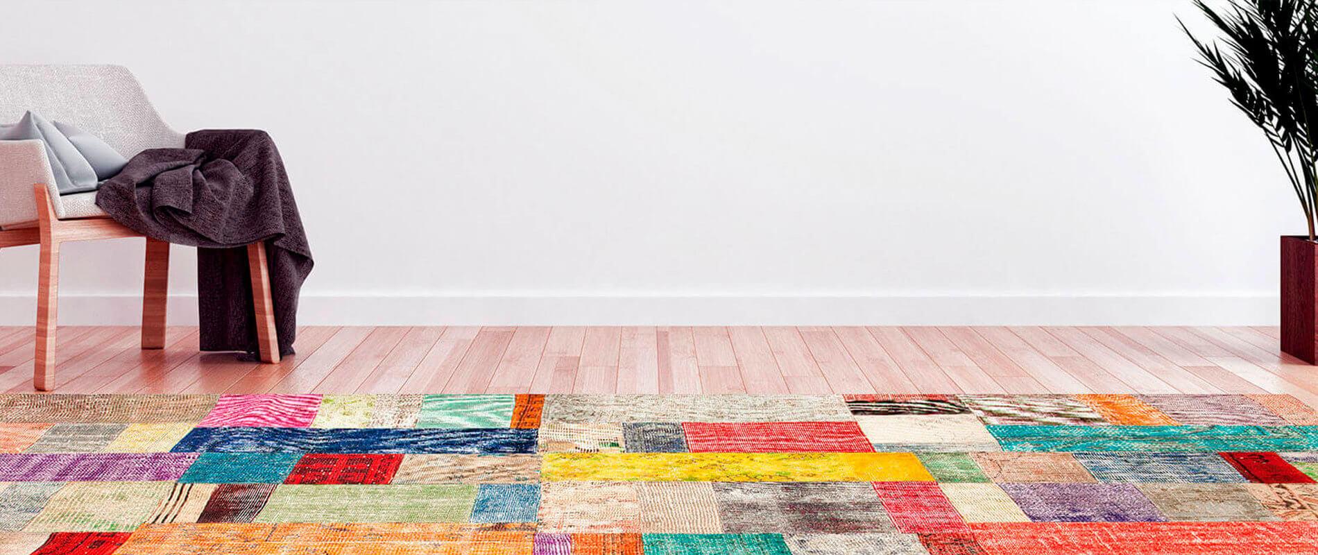 Servicio de lavado y limpieza de alfombras a domicilio en santiago